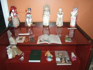 Музей Хмельницького представляє нову виставку