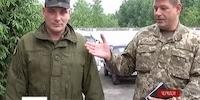 Черкаські військовики їздять в АТО… власним коштом