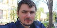 """Черкаський """"айдарівець"""" Дарій: «Щастя може стати другим «дебальцевим». Але тільки якщо українське командування і ми самі це допустимо»"""