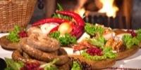 У Чигирині гостей з усієї країни нагодують найбільшим вареником, борщем та традиційними смаколиками